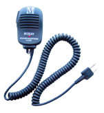 4PR two way speaker microphone