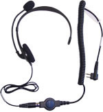5LWHS light headset