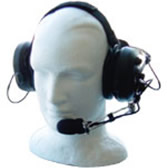 6AVBH two way headset
