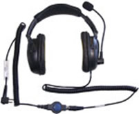 6HNHS light headset