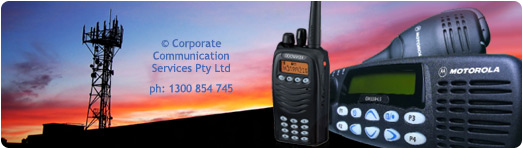 Two Way Radio Specialists